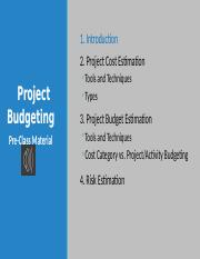 Project Budgeting Module.canvas