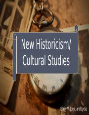 What is New Historicism.pptx
