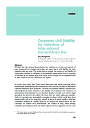 Corporate Civil Liability.irrc_mongelard