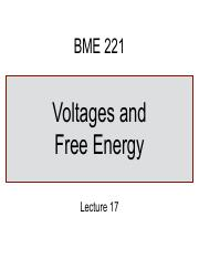 Lecture-17-Voltages-Free-Energy