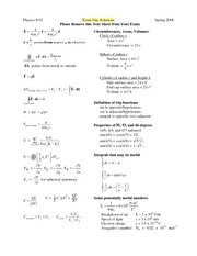 Exam1_2006Spr_Solutions