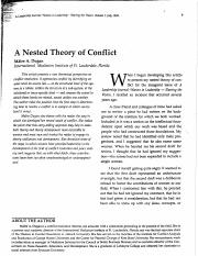 A Nested Theory of Conflict (Dugan).pdf