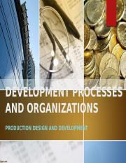 PDD 02 - Development Processes and Organizations.pptx