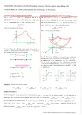 Lecture Notes 8 Limits of Functions and Continuity of Functions.pdf