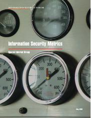 Information Security Metrics- Report.pdf