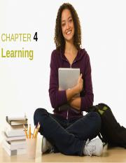 Chapter 4- Griggs Learningg.pptx