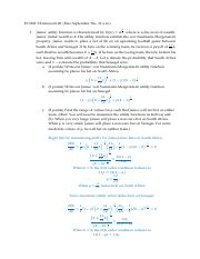 EC3101 Homework #1 with solutions.pdf