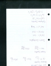 Trigonometry Notes 2