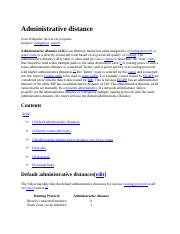 Administrative distance.docx