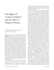 Rights+of+Unborn+Children