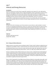Lab7_Mineral & Energy Resources_2020.docx