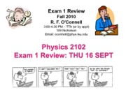 lecture6-exam1review