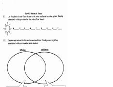 Fossil Packet - SW Science 10 Unit 6 Relative Dating ...