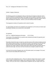 chem c101 elementary chemistry 1 indiana university purdue rh coursehero com Organic Chemistry Lab Survival Manual PDF Organic Chemistry Lab Manual