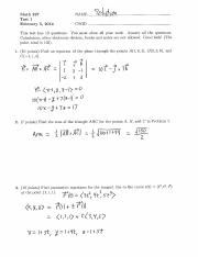141Test1_solution math 227