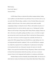 Buy Custom Essay Papers  Pages President Obama Essay Fahrenheit 451 Essay Thesis also Essay Writing Topics For High School Students Hernandez Vs State Of Texas Essay  Markjennings Drcuellar  How To Write A Thesis Statement For A Essay