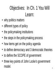 Ch. 1 Intro to Govt. Powerpoint Cloze SP12(1).ppt