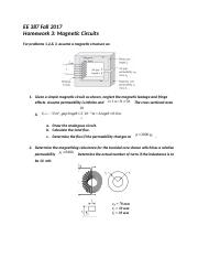 03 EE 387 Fall 2017_ HW 3_mag circuits.docx