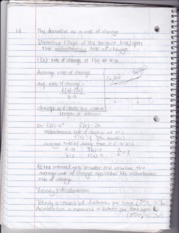 MATH221 section 1.8 Notes