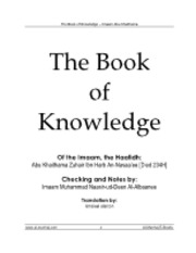 38  Book Of Knowledge [multilive.net]