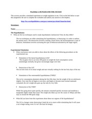 Printables Psychsim 5 Worksheet Answers psychsim5fatrat psychsim 5 hunger and the fat rat this activity provides a