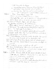 RUS 133 Notes on The Time Night104