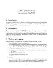 APPM2460Worksheet12