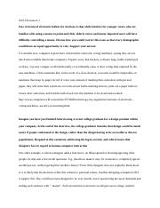 CIS 524 Wk3 Discussion 1.docx