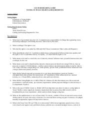 09A - Voting Rights & Requirements(2) upload .docx