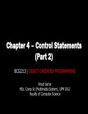 OOP - Chapter 4 Part 2.pdf
