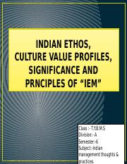 INDIAN MANAGEMENT THOUGHTS AND PRACTICES PPT-1.pptx