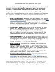 5.Tips.for College.Essays