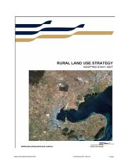 8cbc14eb82a8923-Rural Land Use Strategy.doc