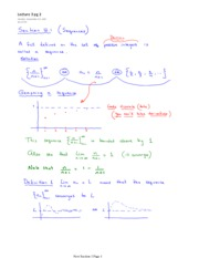 Lecture 3 pg 2 and 3