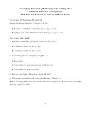 356s17 sessions 23 and 24 with Solutions.pdf