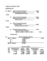 accounting 1b course notes Topic 1: financial statements us accounting practice would require that the fair value of such shares do not include insignificant errors and omissions that may occur in systems and recurring processes in the normal course of business see notes 37 and 49 infra.