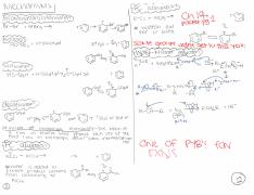 NOTES for ch 19 mechanisms