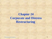 ch24_-_Corporate_Restructuring