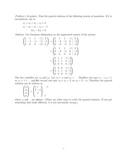 Math 2J Sample Midterm
