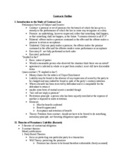 Contracts_Outline_Kuklin_Spring_08