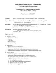 18932444-Fluid-Mechanics-Lecture-Notes-I