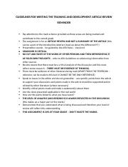 -GUIDELINES 2 T&D ARTICLE REVIEW-1.docx