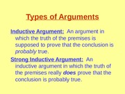 Types of Arguments.ppt