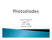 4-Justin Norvelll-Photodiodes