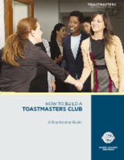 121 How to Build a TM Club (2)