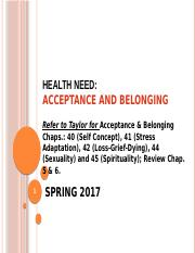Lecture8_Acceptance-Belonging-Sp2017.pptx
