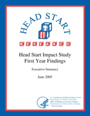 After Class - Head Start Report