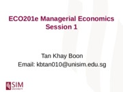 ECO201 Managerial Economics.Session 1.pptx