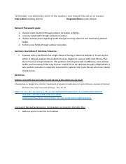 Evidence Based Interventions Template (Outdoor Recreation) (1).docx
