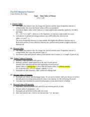 Fin 303 Business Financeexam3 review.docx